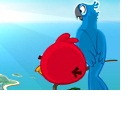 Rovio Mobile: Android-Version von Angry Birds Rio nur bei Amazon