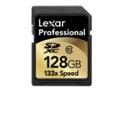 Lexar: SDXC-Karte mit 128 GByte