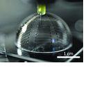 3D-Druck: Gedruckte Antennen aus Silbertinte