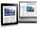 Paid Content: New York Times wird online kostenpflichtig