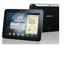 Samsung: Zwei neue Galaxy Tabs sind dünner als das iPad 2
