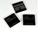 Mobiler Speicher: LPDDR2 mit 4 GBit in 30-Nanometer-Technik von Samsung