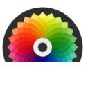 Color: Bilder verbinden