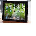iPad 2 im Test: Tablet mit Kühlschrank-Effekt