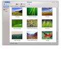 KDE SC: Knopf statt Menüleiste