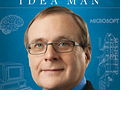 """Paul Allen: """"Die wichtigen Ideen für Microsoft stammen von mir"""""""