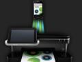 Cloud Print: HP-Drucker für Googles Onlinedruckdienst