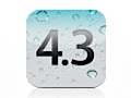 Apple iOS 4.3.1