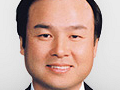 Softbank-Chef Masayoshi Son