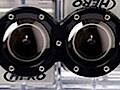 3D-Filme: Doppelgehäuse für Helmkameras