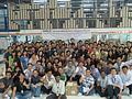 Team von AMD Singapur (Bild: AMD)