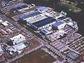 Freescale Semiconductor Fab in Sendai (Bild: Freescale)