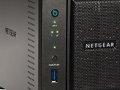 Netgear: ReadyNAS-Firmware für Festplatten mit mehr als 3 TByte