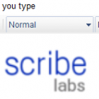 Tipphilfe: Wortergänzung Google Scribe in deutscher Sprache