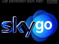 Sky Go: Sky im Web, auf iPad, iPhone und einem Zweitfernseher