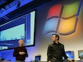 Windows-8-Präsentation auf der CES 2011