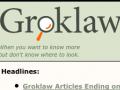 Pamela Jones: Groklaw wird eingestellt - wegen Erfolgs
