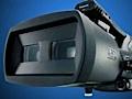 Panasonic: Schulter-Camcorder mit 3D-Aufzeichnung