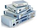 Die vier MXO2-Interfaces