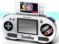 Hyperkin Supaboy: Das Super Nintendo für die Hosentasche