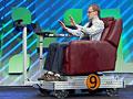 Kinect-Sessel zum Nachbauen