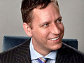 Peter Thiel (Bild: The Thiel Foundation)