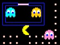 World's biggest Pac Man: Pac Man frisst für HTML5