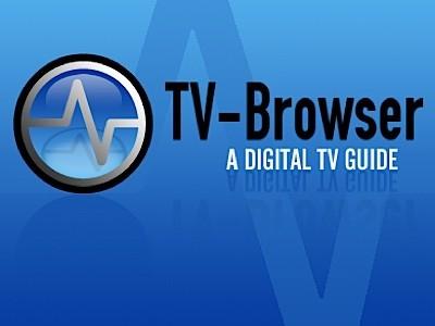 TV: Elektronische Fernsehzeitschrift TV-Browser 3.0 ist da
