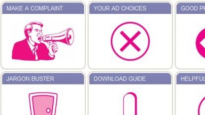 Onlinewerbung: EASA gibt Empfehlungen für verhaltensbasierte Werbung