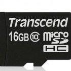 Transcend: MicroSDHC überträgt 10 MByte pro Sekunde