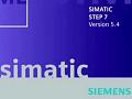Startbildschirm der Simatic-Software