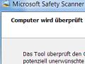 Microsoft Safety Scanner: Kostenloser Virenscanner ohne Installation