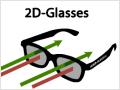Nur ein Bild für beide Augen (Bild: 2D-glasses.com)