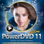 PowerDVD 11: Universalplayer spielt Blu-ray-Rips