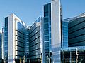 Nokia Forschungszentrum in Finnland