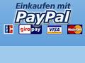 Experten: Was tun, wenn der Paypal-Account eingefroren wird?