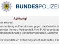 Angeblicher BKA-Trojaner: Eco-Verband schaltet Hotline zu erpresserischer Malware (U)