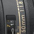 Nikon: Lichtstarkes 50-mm-Objektiv mit Ultraschallmotor