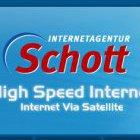 Satspeed: Satelliteninternet für kleine Orte