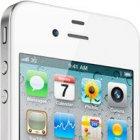 Apple: Weißes iPhone 4 ab 28. April 2011 in Deutschland