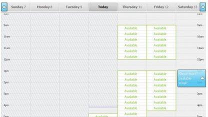 Blackberry: RIM kauft Kalenderspezialisten Tungle