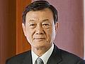 Panasonic-President Fumio Ohtsubo (Bild: Panasonic)