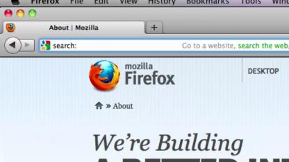 Awesomebar HD: Kombiniertes Such- und URL-Feld für Firefox