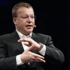 Stephen Elop: Android ist Nokias Hauptkonkurrent