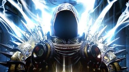 Blizzard: Diablo 3 ist offenbar fast fertig