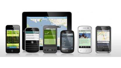 Phonegap 0.9.5: Native Applikationen für mobile Geräte mit HTML5