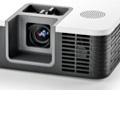 Casio: Projektoren mit LED und Laser