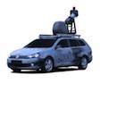 Bing Streetside: Microsofts Kameraautos ab Mai 2011 auf Deutschlands Straßen