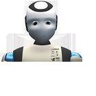 Aldebaran Robotics: Nao bekommt einen Bruder (Update)