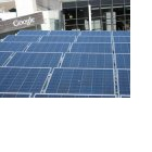 Erneuerbare Energien: Google beteiligt sich an deutschem Solarpark